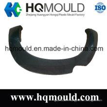 Moulage par injection de pare-chocs de pièces d'auto de voiture de HDPE avec adapté aux besoins du client