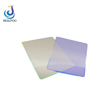 Short Bandpass Filter IR Cut-off Filter