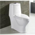 Heißer Verkauf Bad Keramik Unterdruck ein Stück WC