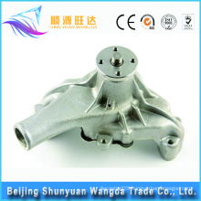 Foundry OEM High Quality Auto Cooling System Automotive Car Water Pump With Aluminum Material