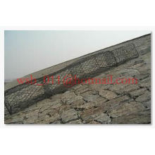 Hexagonal Wire Mesh gabion mesh gabion baskets Chicken Wire Netting