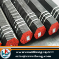 Manufacture ASTM A106 A53 Seamless Steel
