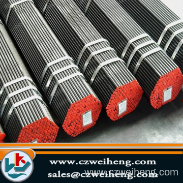 ASTM A 524 gr1 gr2 seamless steel pipe made in China