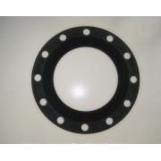 Steel Boiler 350 Degree Silicone Rubber Seal