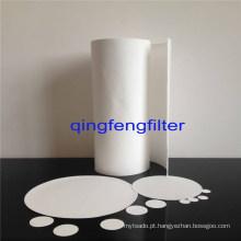 Membrana de filtro Mce estéril hidrofílico de 0,2um