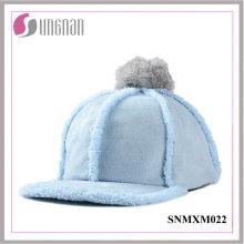 2015 hiver chaud filles douces Hiphop Cap plat (SNMXM022)