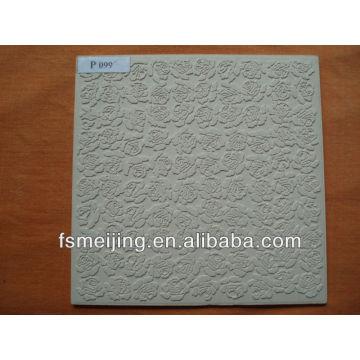 matériau de construction réfractaire en céramique dalle mosaïque