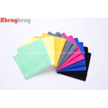 Special for 100% Microfiber Warp Towel Zhengheng Company Warp Knitting Towel supply to Yugoslavia Supplier