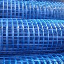 Das PVC beschichtete geschweißte Drahtgeflecht