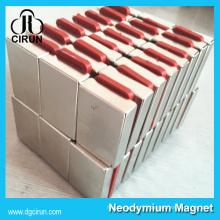 Chine Fabricant Super Forte Haute Qualité Rare Terre Fritté Permanent Magnétique Proximité Commutateurs Aimant / NdFeB Aimant / Néodyme Aimant
