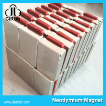 China Manufacturer Super Strong High Grade Rare Earth Sintered Permanent Automotive Electric Motor Magnet/NdFeB Magnet/Neodymium Magnet