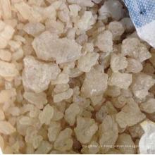 Venda quente da resina natural Damar Indonésia AB Grau Damar Gum