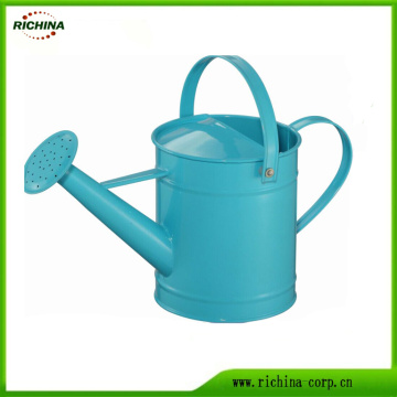 Capacity 1.8L Galvanized Steel Watering Can