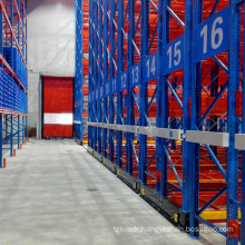 Mobile Pallet Racking From China