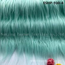 Long Hair Curly Artificial Mogolian Fur Eshp-930-4