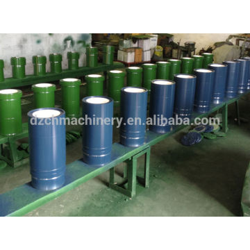 high quality drilling equipment part mud pump liner
