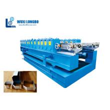 Máquina de caja de la serie Roll Shutter