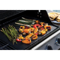 Non Stick Food Safety Outdoor BBQ Grill Mat