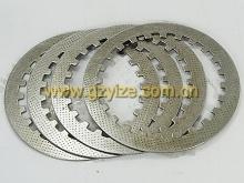 Motorfiets koppeling gedreven Disc (CG125)
