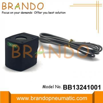 Bobinas de solenoide de válvula de diafragma de pulso 0200B / E