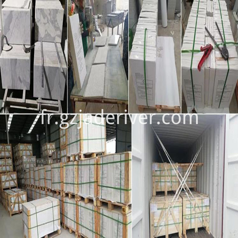 Hot Sale Marble Tile