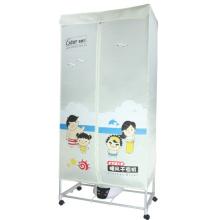 Secadora de ropa / secador portátil de ropa (HF-F14T)