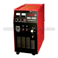 NBC CR シリーズ スイッチ ミグ溶接機
