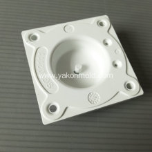 Plastic Injection Molding BMC Mould production