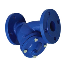 Ductile iron flange two together saddle tee cast iron pipe quick repair tee