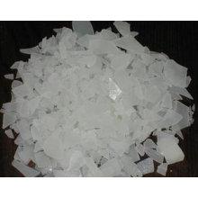 Tratamiento de agua de alta calidad Sulfato de aluminio (no Fe)