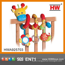 2015 New Design For Baby Crib Hanging Toy
