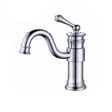 YL-03911 Best quality chrome brass basin taps