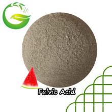 Engrais chélaté de magnésium d'acide fulvique pour l'agriculture