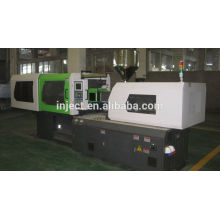 Quiet operation machine plastic injection