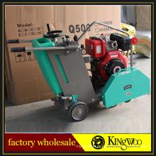 China fez a máquina de corte barata da estrada da maquinaria de estrada na venda