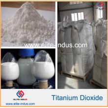 Oxyde de titane TiO2 de dioxyde de titane (ELT-Ts)