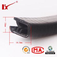 Heißer Verkaufs-zusammengesetzter LKW-Tür-Rand PVC-Dichtungs-Streifen
