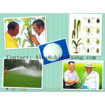 97% Tc, 75% Sp 50% Wp, 30% Ec Пестицидный инсектицид Acephate