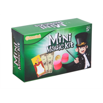 Kids lovely magic game kit for kids