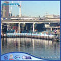 Stahl marine Wasser schwimmende Plattformen