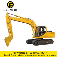 Excavators With Cheap Price 21 Ton
