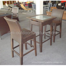Cheap Outdoor Furniture Bar Sets