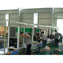 Multifunktions-Wärmepumpe (wassergekühlt)