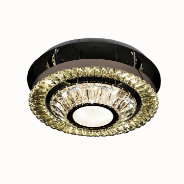 Wholesale crystal modern bedroom ceiling lamp