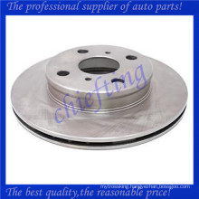 MDC1400 DF4696 43512-B1050 43512-97202 0986479352 0986479592 high performance rotors for daihatsu
