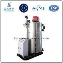 Vertikaler Diesel-Dampfkessel