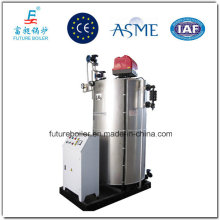 Vertical Diesel Fired Steam Boiler