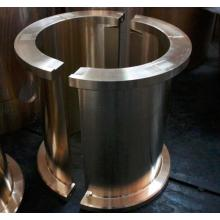 Ball sleeves bearing for Cement Mill