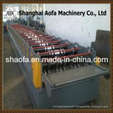 Decking Sheet Cold Roll Forming Machine (AF-F1025)