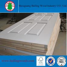 38мм деревянная композитная дверь из Китая